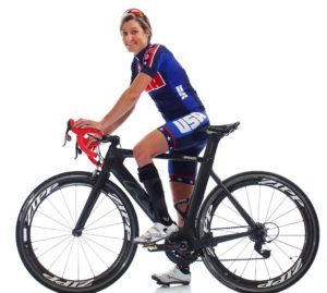 Paralympics Triathlon - Jamie Whitmore OLY: 2016 USOC Media Summit Team USA Beverly Hilton/Los Angeles, CA, USA 03/06/2016 SI-18 TK1 Credit: Simon Bruty