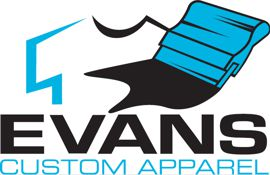 evans custom appael 40 percent