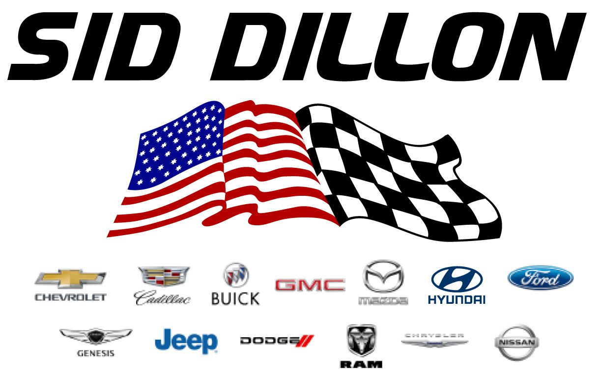 Sid Dillon Auto Group logo